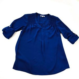 NWOT DR2 Royal Blue Short Size XS